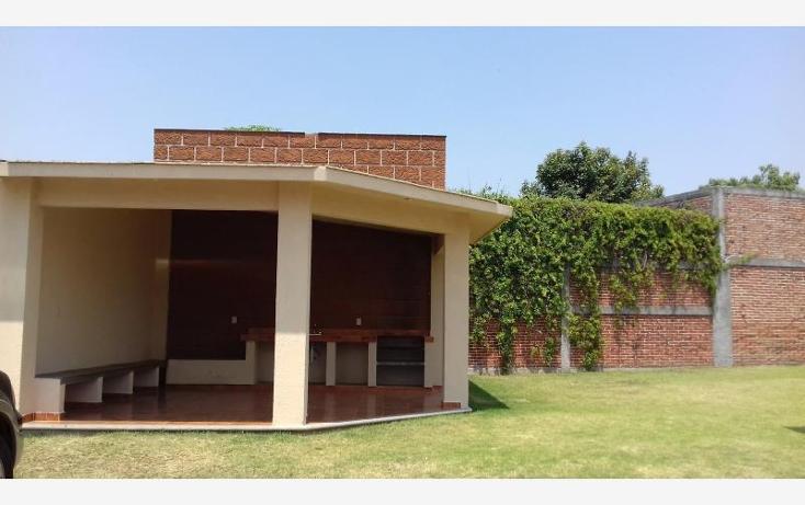 Foto de casa en venta en  , brisas de cuautla, cuautla, morelos, 914603 No. 27
