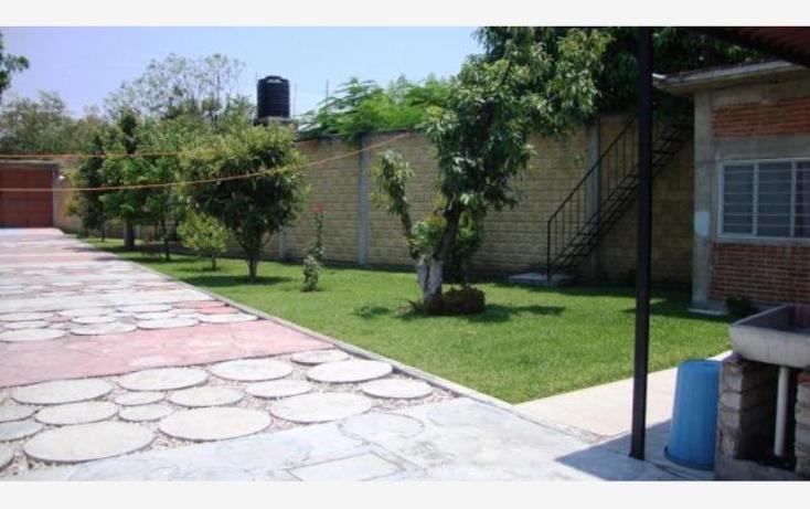 Foto de casa en venta en  , brisas de cuautla, cuautla, morelos, 973357 No. 02