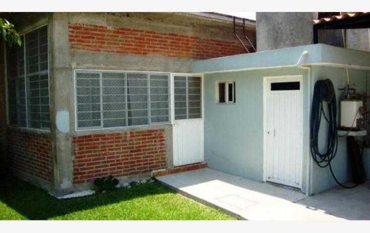 Foto de casa en venta en  , brisas de cuautla, cuautla, morelos, 973357 No. 03