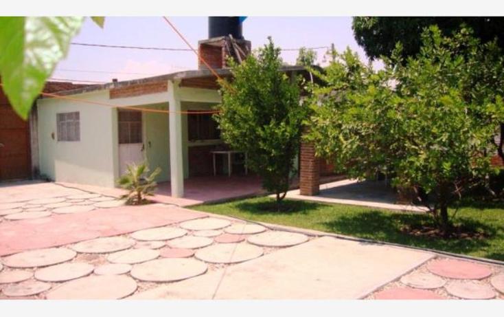 Foto de casa en venta en  , brisas de cuautla, cuautla, morelos, 973357 No. 05
