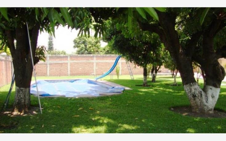 Foto de casa en venta en  , brisas de cuautla, cuautla, morelos, 973357 No. 10