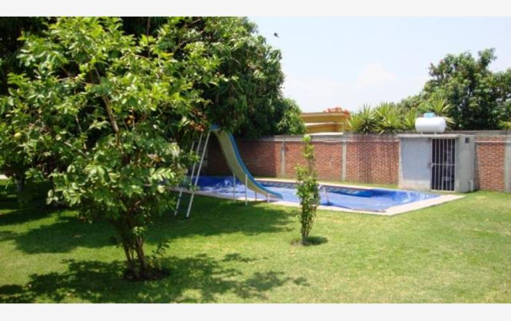 Foto de casa en venta en  , brisas de cuautla, cuautla, morelos, 973357 No. 13