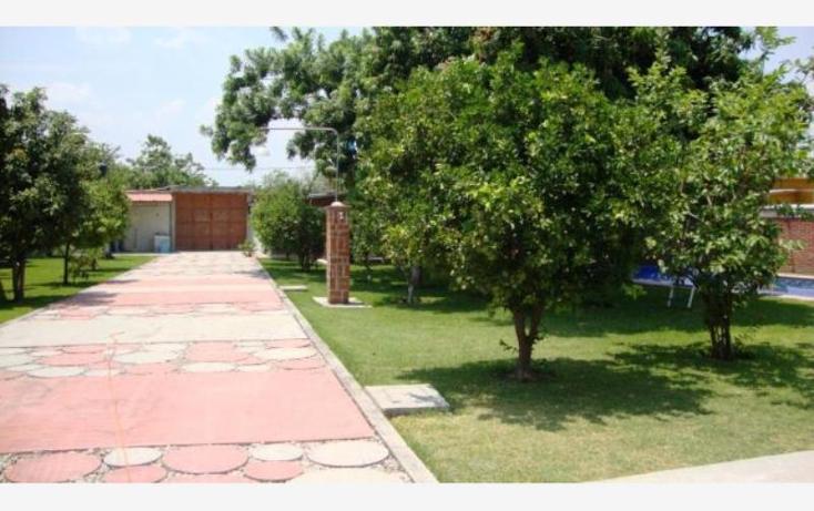 Foto de casa en venta en  , brisas de cuautla, cuautla, morelos, 973357 No. 14