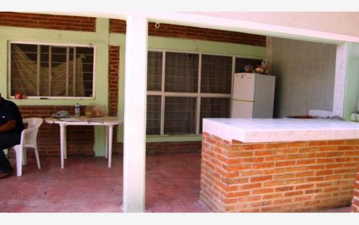 Foto de casa en venta en  , brisas de cuautla, cuautla, morelos, 973357 No. 15