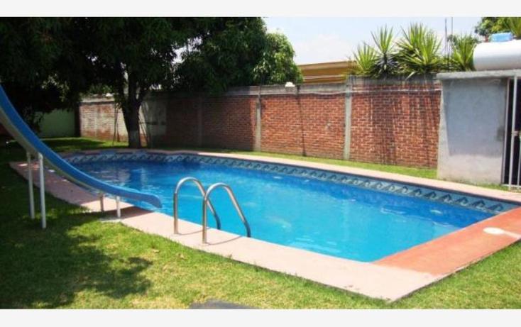 Foto de casa en venta en  , brisas de cuautla, cuautla, morelos, 973357 No. 18