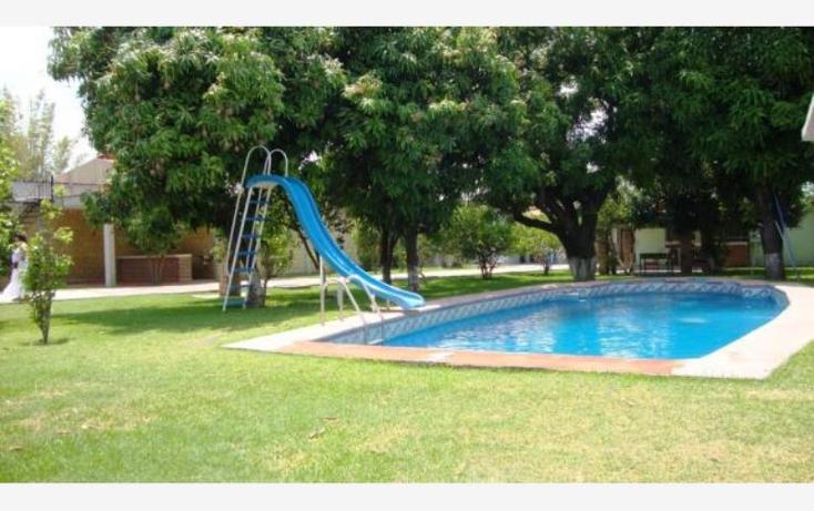 Foto de casa en venta en  , brisas de cuautla, cuautla, morelos, 973357 No. 19