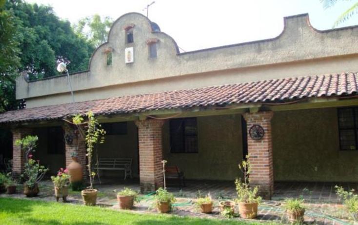 Foto de casa en venta en  , brisas de cuautla, cuautla, morelos, 973365 No. 02