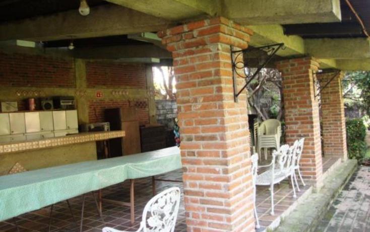 Foto de casa en venta en  , brisas de cuautla, cuautla, morelos, 973365 No. 03