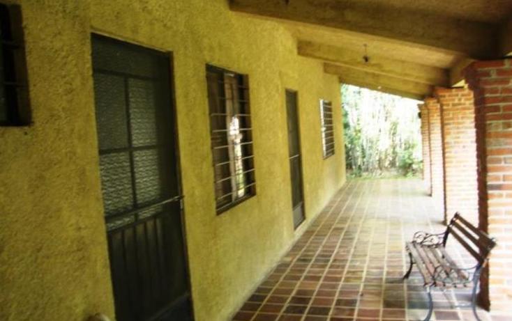 Foto de casa en venta en  , brisas de cuautla, cuautla, morelos, 973365 No. 04