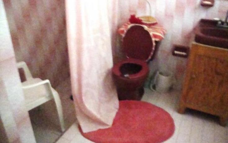 Foto de casa en venta en  , brisas de cuautla, cuautla, morelos, 973365 No. 08