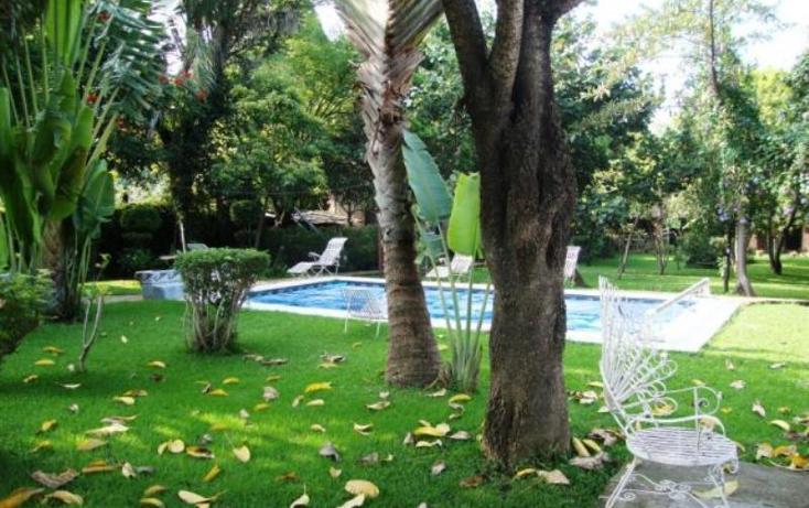 Foto de casa en venta en  , brisas de cuautla, cuautla, morelos, 973365 No. 09