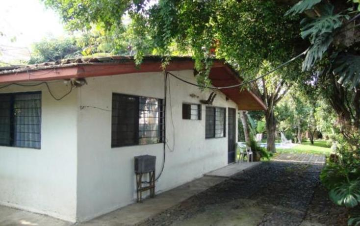 Foto de casa en venta en  , brisas de cuautla, cuautla, morelos, 973365 No. 12