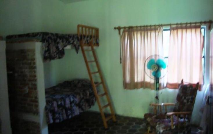 Foto de casa en venta en  , brisas de cuautla, cuautla, morelos, 973365 No. 13