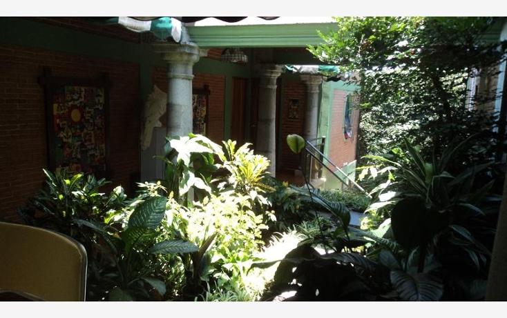 Foto de casa en renta en  , brisas de cuernavaca, cuernavaca, morelos, 396621 No. 05