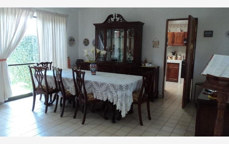 Foto de casa en renta en  , brisas de cuernavaca, cuernavaca, morelos, 396621 No. 06