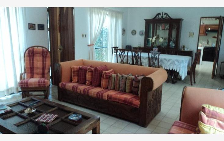 Foto de casa en renta en  , brisas de cuernavaca, cuernavaca, morelos, 396621 No. 07
