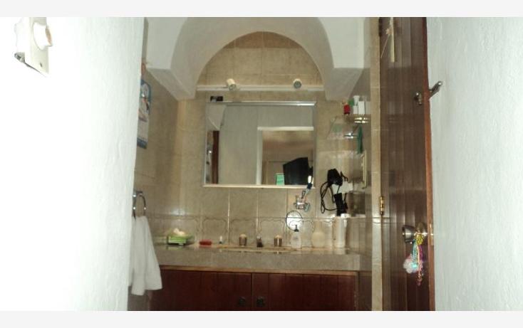 Foto de casa en renta en  , brisas de cuernavaca, cuernavaca, morelos, 396621 No. 17