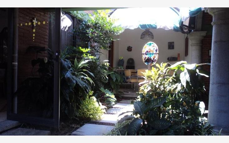 Foto de casa en renta en  , brisas de cuernavaca, cuernavaca, morelos, 396621 No. 18