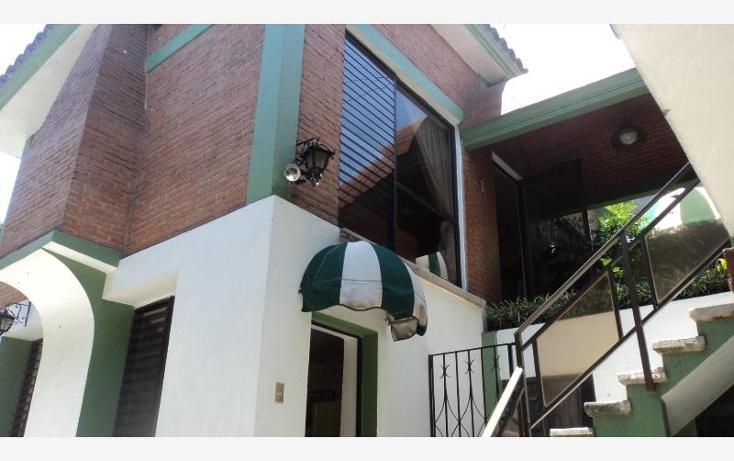 Foto de casa en renta en  , brisas de cuernavaca, cuernavaca, morelos, 396621 No. 19