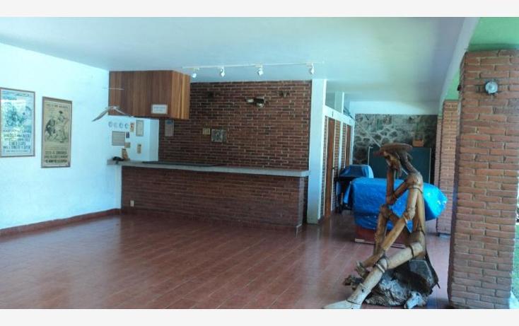 Foto de casa en renta en  , brisas de cuernavaca, cuernavaca, morelos, 396621 No. 22
