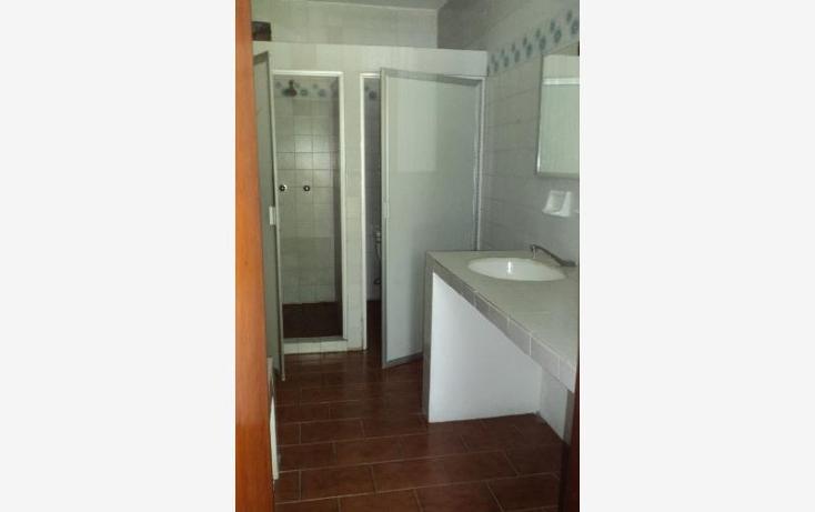 Foto de casa en renta en  , brisas de cuernavaca, cuernavaca, morelos, 396621 No. 23