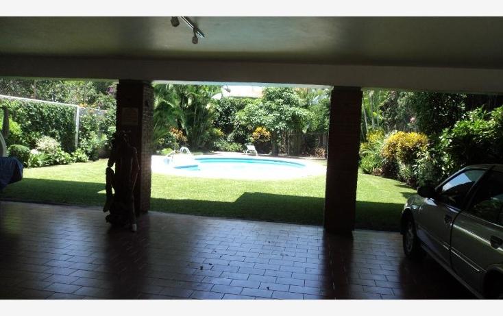 Foto de casa en renta en  , brisas de cuernavaca, cuernavaca, morelos, 396621 No. 26