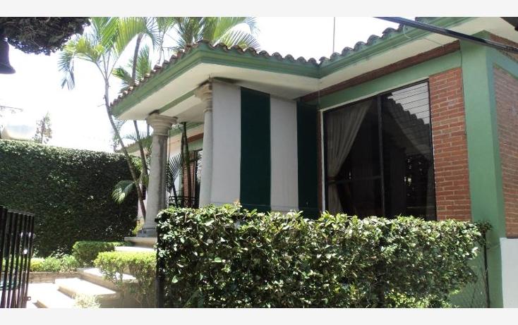 Foto de casa en renta en  , brisas de cuernavaca, cuernavaca, morelos, 396621 No. 27
