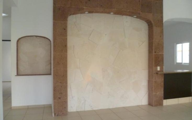Foto de casa en venta en  , brisas de cuernavaca, cuernavaca, morelos, 398602 No. 02