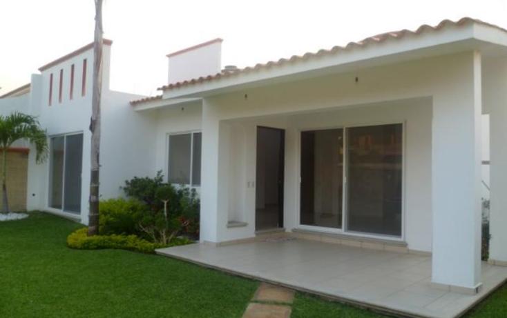 Foto de casa en venta en  , brisas de cuernavaca, cuernavaca, morelos, 398602 No. 11
