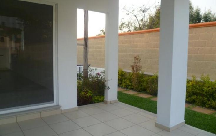 Foto de casa en venta en  , brisas de cuernavaca, cuernavaca, morelos, 398602 No. 13