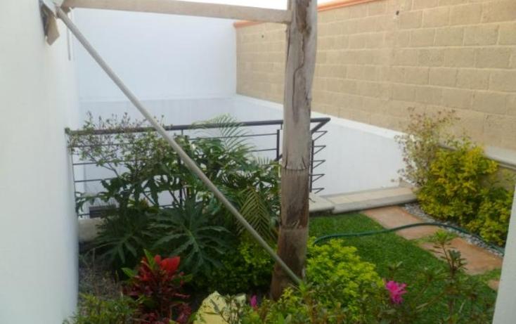 Foto de casa en venta en  , brisas de cuernavaca, cuernavaca, morelos, 398602 No. 15