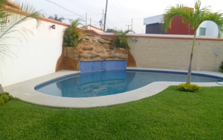 Foto de casa en venta en  , brisas de cuernavaca, cuernavaca, morelos, 398602 No. 17