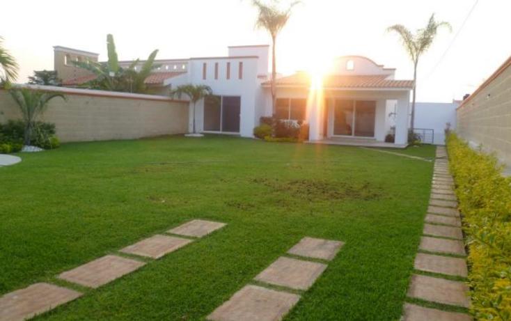 Foto de casa en venta en  , brisas de cuernavaca, cuernavaca, morelos, 398602 No. 18