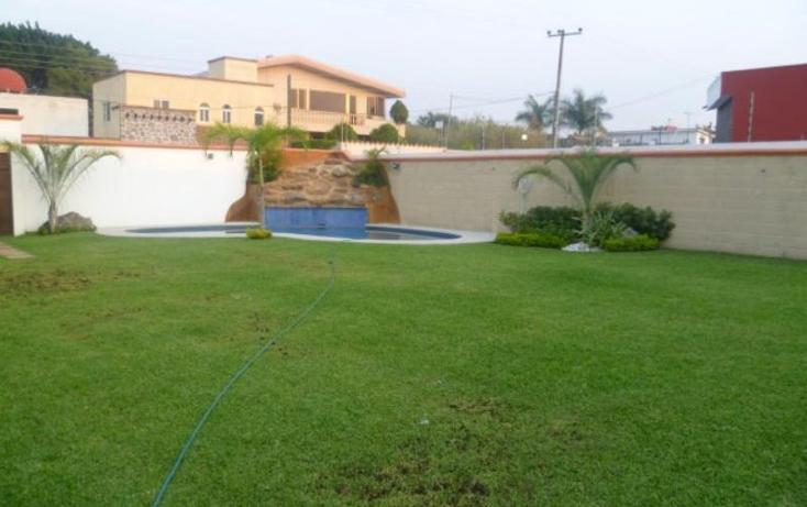 Foto de casa en venta en  , brisas de cuernavaca, cuernavaca, morelos, 398602 No. 19