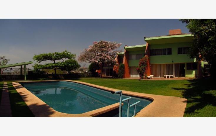 Foto de casa en venta en  , brisas de cuernavaca, cuernavaca, morelos, 895421 No. 01