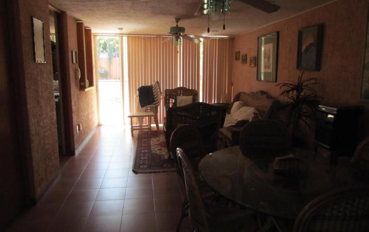 Foto de casa en venta en  , brisas de cuernavaca, cuernavaca, morelos, 895421 No. 06