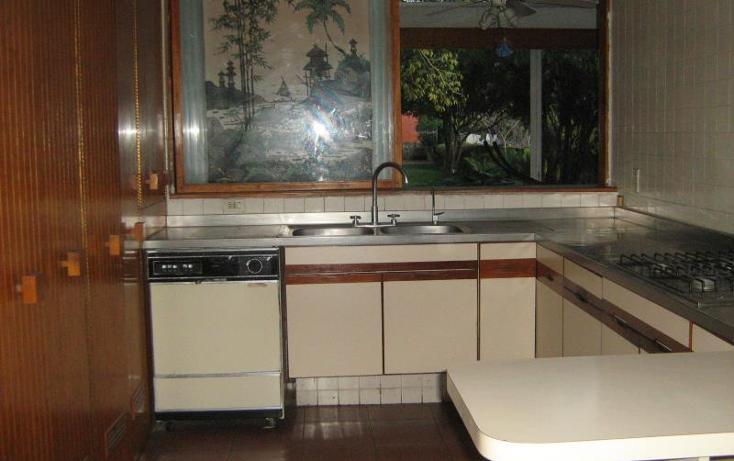 Foto de casa en venta en  , brisas de cuernavaca, cuernavaca, morelos, 895421 No. 08