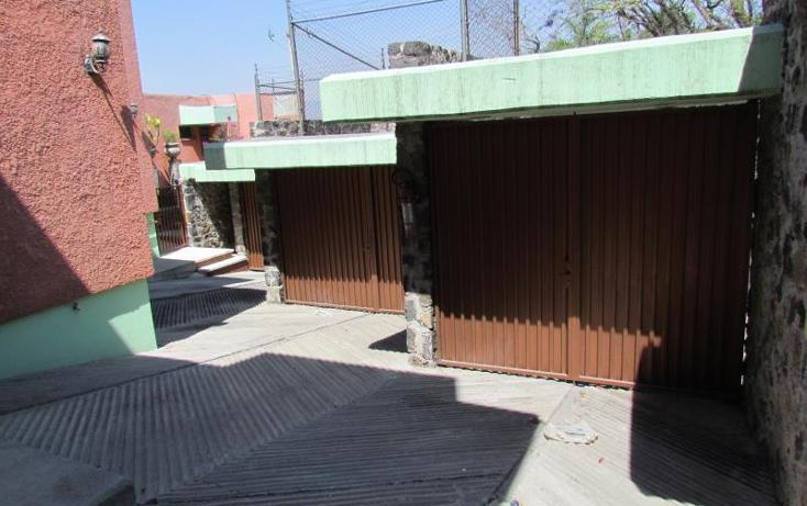 Foto de casa en venta en  , brisas de cuernavaca, cuernavaca, morelos, 895421 No. 16