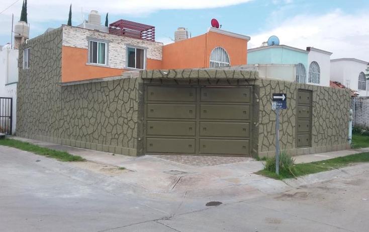 Foto de casa en venta en brisas de san joel 101, brisas del carmen, le?n, guanajuato, 1690340 No. 02