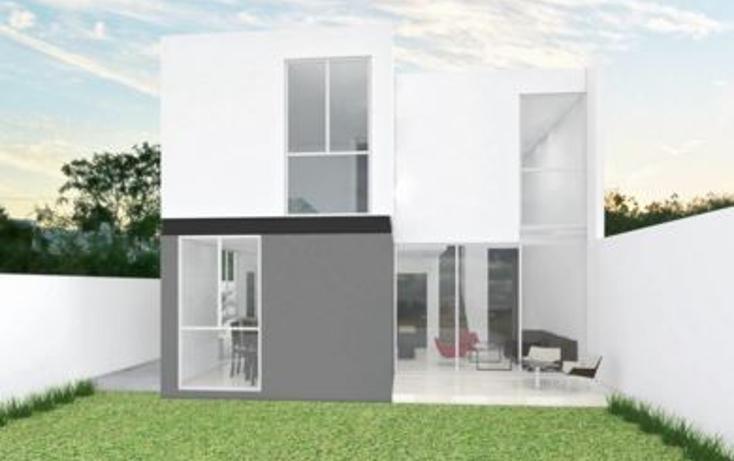 Foto de casa en venta en  , brisas del bosque, m?rida, yucat?n, 1369165 No. 03