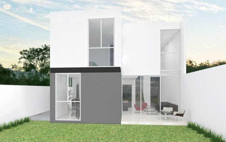 Foto de casa en venta en, brisas del bosque, mérida, yucatán, 1469939 no 03