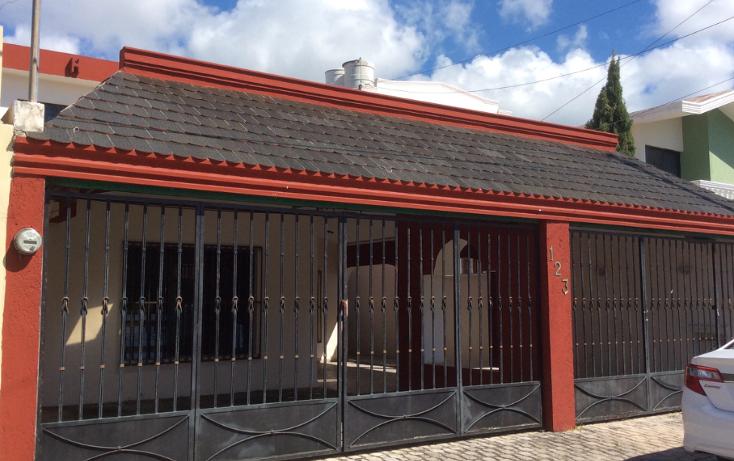 Foto de casa en venta en  , brisas del bosque, mérida, yucatán, 1489783 No. 01