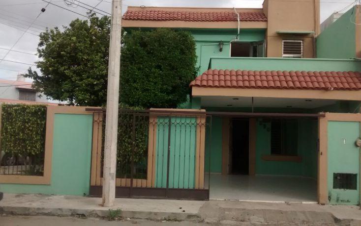 Foto de casa en venta en, brisas del bosque, mérida, yucatán, 1516112 no 01