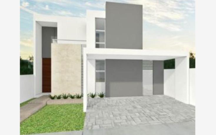 Foto de casa en venta en  , brisas del bosque, mérida, yucatán, 1755328 No. 01