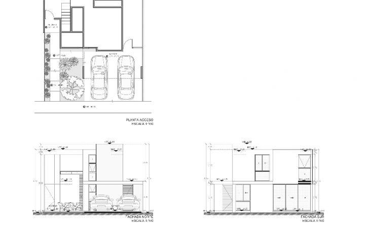 Foto de casa en venta en, brisas del bosque, mérida, yucatán, 1829574 no 03