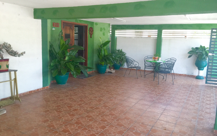 Foto de casa en venta en  , brisas del bosque, mérida, yucatán, 1979548 No. 02