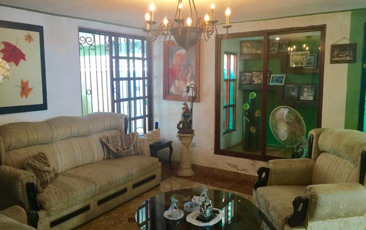 Foto de casa en venta en  , brisas del bosque, mérida, yucatán, 1979548 No. 04