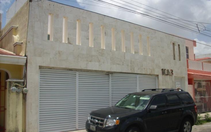 Foto de casa en renta en  , brisas del bosque, mérida, yucatán, 448127 No. 01