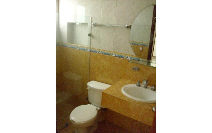 Foto de casa en renta en  , brisas del bosque, mérida, yucatán, 448127 No. 06