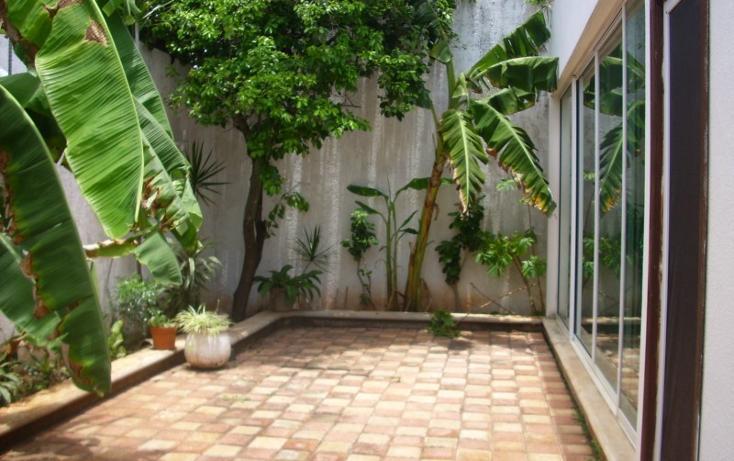 Foto de casa en renta en  , brisas del bosque, mérida, yucatán, 448127 No. 10